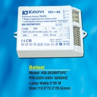 Cens.com Inductance Ballasts  KAOYI ELECTRONIC CO., LTD.