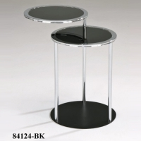 Swivel Accent Table