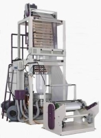 Inflation Machine - HDPE Blown Film Machine