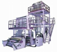 LDPE /LLDPE Blown film machine