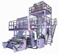 吹膜機 – LDPE/LLDPE 吹袋機