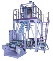 Inflation Machine – Two color/Three Color Striped Film Blown Film MachineBlown Film Machine