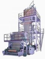Inflation Machine - Three Layer Co-extrusion Blown Film Machine