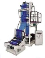 吹袋機 – 經濟型 HDPE/LDPE/LLDPE 超高速吹膜機