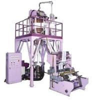 吹袋機 – 豪華型 HDPE/LDPE/LLDPE超高速吹膜機