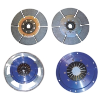 Cens.com Clutches and Clutch Pressure Plates for Racing Cars (multi-plate type) PRO TURN CO., LTD.