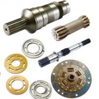 Cens.com Excavators clutch parts PRO TURN CO., LTD.