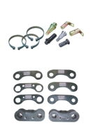 Cens.com Restraining Brackets / Pins ,Links PRO TURN CO., LTD.