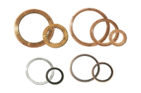 Clutch Linings for Punch Press