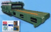 Cens.com Corrugated Paperboard Making Machine SHENG TIEH MACHINERY CO., LTD.