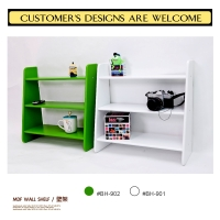 MDF WALL SHELF