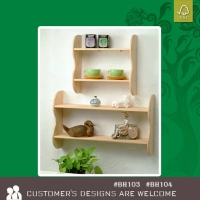 Cens.com WOODEN WALL SHELF BETTER HOUSE ENTERPRISE CO., LTD.