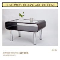 Cens.com COFFEE TABLE 優屋企業有限公司