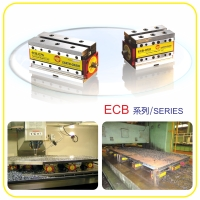 Cens.com Permanent Magnetic Clamping Block EARTH-CHAIN ENTERPRISE CO., LTD.