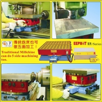 Cens.com Electro-Permanent Magnetic Index Table EARTH-CHAIN ENTERPRISE CO., LTD.