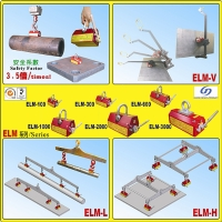 Cens.com Permanent Lifting Magnet EARTH-CHAIN ENTERPRISE CO., LTD.