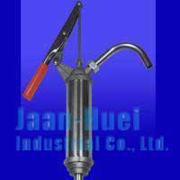 Lever Action Drum Pump