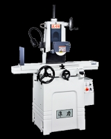 Manual Surface Grinder (Saddle Series)