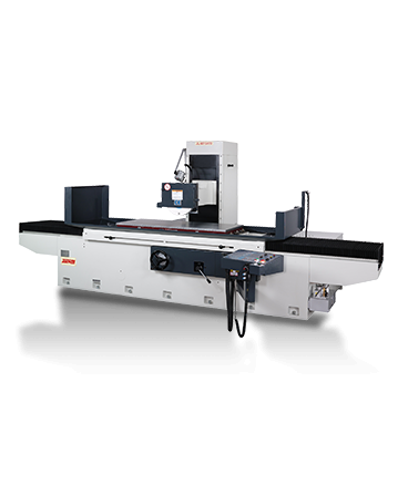 Semi-Automatic Surface Grinder (Column series)