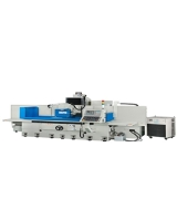 Fully Auto Surface Grinder(High Precision Saddle series)