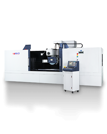 Fully Auto Surface Grinder(Cantilever series)
