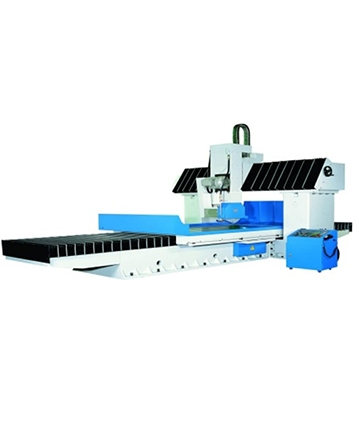 Fully Auto Surface Grinder(Double Column series)