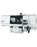 CNC Surface & Profile Grinder(Saddle series)