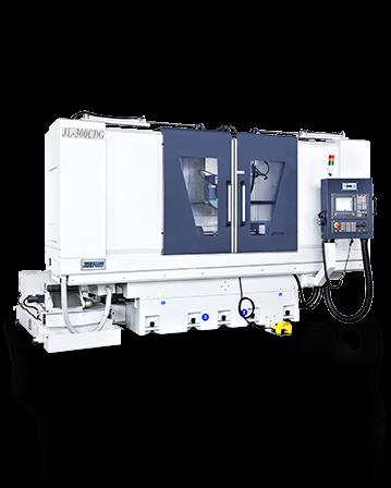 CNC Surface & Profile Grinder(Column series)