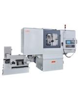 CNC 线轨 / 滑块专用成型磨床(滑块研磨机)