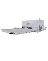 CNC 線軌 / 滑塊專用成型磨床(滑塊研磨機)