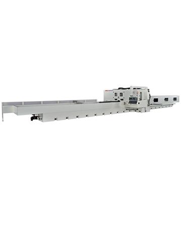 CNC 线轨 / 滑块专用成型磨床(线轨研磨机)