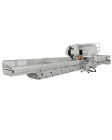 CNC Profile grinder for grinding Rail & Carriage(Grinding Linear Guide Way)
