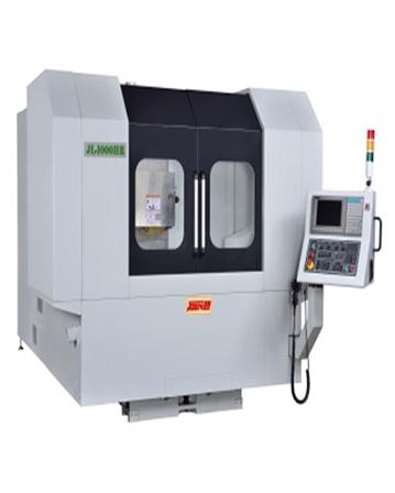 回转型磨床(CNC 奈米油静压磨床)