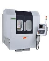 迴轉型磨床(CNC 奈米油靜壓磨床)