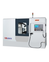 Cens.com High Precision 5 Axis Milling & Grinding Machine JOEN LIH MACHINERY CO., LTD.