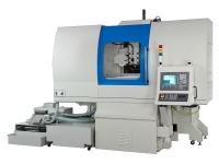 High-Precision Block Grinding Machine
