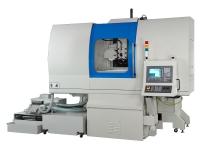 High-Precision Block Grinding Machine