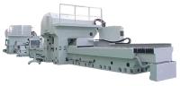 CNC Double Column Surface Grinding Machine