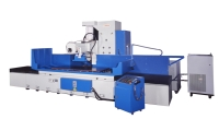 ATD Micro computerized Profile Surface Grinding Machine  (Cantilever Type)