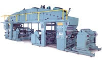 High Speed Laminating Machine