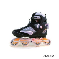 Cens.com Aluminum Extrude semi-soft Inline Skate TALENT STEEL ENTERPRISE CO., LTD.
