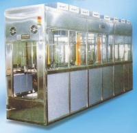 Cens.com Transporter-type Automatic Ultrasonic Cleaning Machine MING HSING ULTRASONIC CO., LTD.
