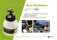 Brake Fluid Bleeders
