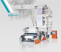 Cens.com HDPE HIGH SPEED PLASTIC INFLATION MACHINE KANG CHYAU INDUSTRY CO., LTD.