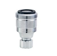 Water-saving tap