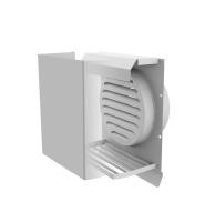 CENS.com 平板型倒流屋外通(雙層)