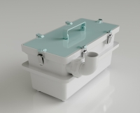 Grease Trap for Kitchen