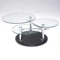 Glass Tables