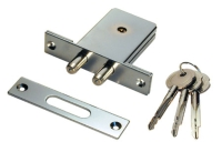 CROSS KEY DOOR LOCKS