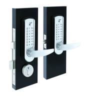 Cens.com EASY CODE CHANGE DIGITAL DOOR LOCK STEEL MARK ENTERPRISE LTD.